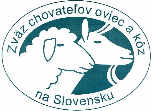 Zväz chovateľov oviec a kôz na Slovensku